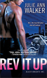 Rev It Up (Black Knights, Inc., #3)