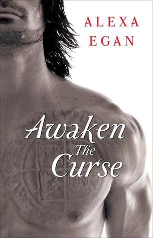 Awaken the Curse (Imnada Brotherhood, #0.5)