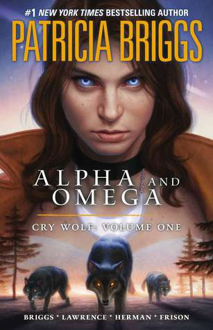 Review: Cry Wolf Graphic Novel by Patricia Briggs, et. al.