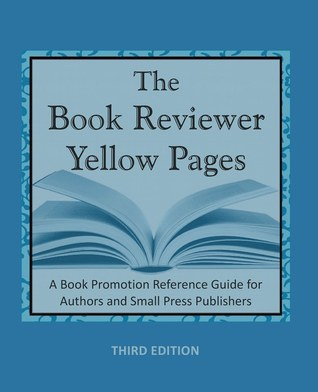 The Book Reviewer Yellow Pages by Christine Pinheiro
