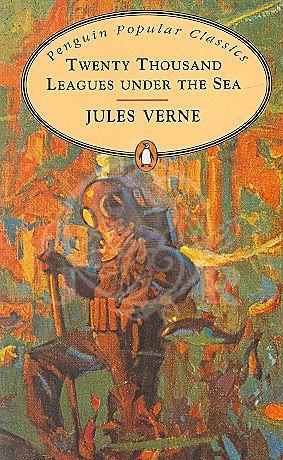 a review of jules vernes book 20000 leagues under the sea 20000 leagues under the sea [jules verne] on amazoncom free shipping on qualifying offers professor aronnax, a french biologist, is invited to a warship to participate the action of hunting the rumored sea monster .
