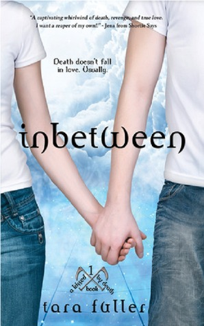 Inbetween by Tara A. Fuller full with reapers
