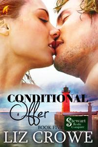 Conditional Offer