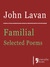 Familial: Selected Poems