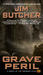 Grave Peril (The Dresden Fi...