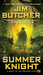 Summer Knight (The Dresden ...