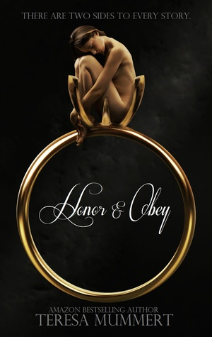 Honor and Obey (Honor Series #3)