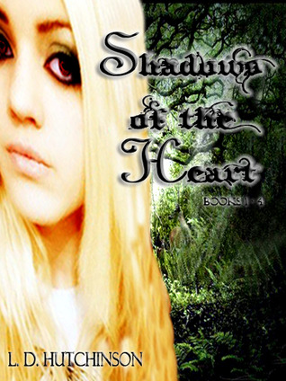 Shadows of The Heart (Shadows in the Dark Books 1-4)