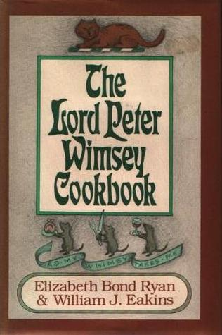 Lord Peter Wimseys Cookbook