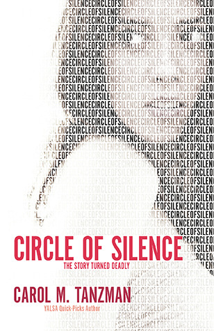 Circle of Silence (WiHi, #2)