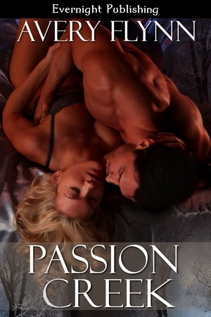 Passion Creek (The Layton Family, #3)