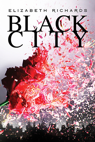 Black City (A Black City Novel, Book #1)