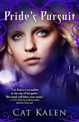 Review: Pride's Pursuit by Cat Kalen