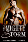 The Mighty Storm (Mighty Storm, #1)