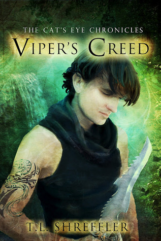 Viper's Creed (Cat's Eye, #2)