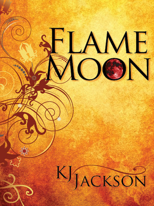 Flame Moon (Book 1)