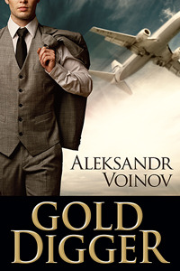 Post thumbnail of ARC Review: Gold Digger by Aleksandr Voinov