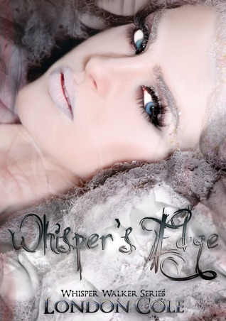 Whisper's Edge (Whisper Walker Series #2)