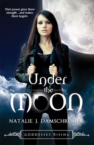 Under the Moon by Natalie Damschroder