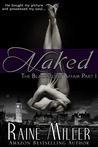 Naked (The Blackstone Affair, Part 1)