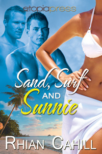 Sand, Surf and Sunnie