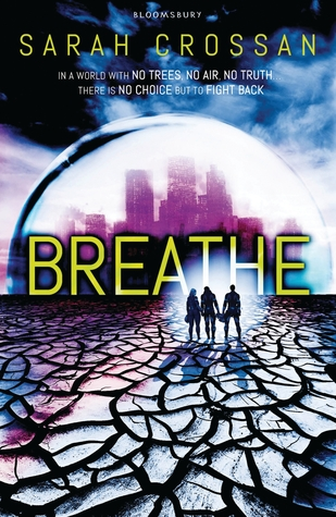 Breathe (Breathe, #1)