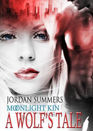 A Wolf's Tale (Moonlight Kin #1)