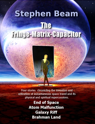 The Fringe-Matrix-Capacitor by Stephen Beam