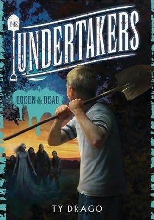 Queen of the Dead (The Undertakers, #2)