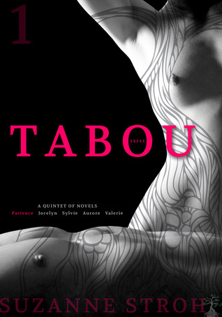 Tabou: Patience (Book 1)