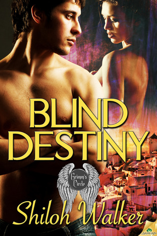 Review: Blind Destiny by Shiloh Walker