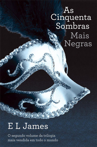 As Cinquenta Sombras Mais Negras