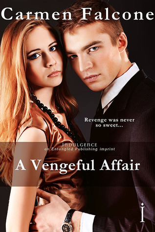 Dual Review: A Vengeful Affair by Carmen Falcone