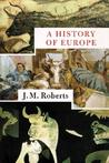 A History of Europe