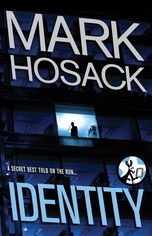 Identity by Mark Hosack
