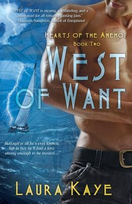 Post Thumbnail of Dual Review: West of Want by Laura Kaye