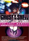 Ghost in the Shell: Stand Alone Complex: The Lost Memory