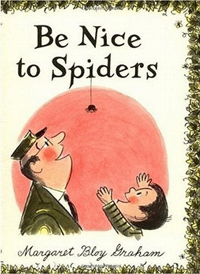 Be Nice to Spiders