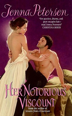 Her Notorious Viscount (Stoneworth, #1)