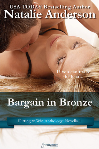 Bargain in Bronze (Flirting To Win, #1)