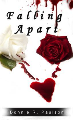 Falling Apart (Barely Alive #2)