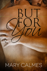 But For You (A Matter of Time #6)
