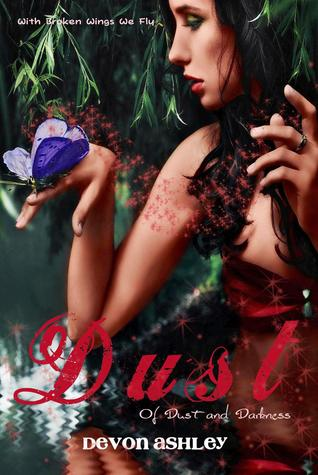 Dust (Of Dust and Darkness, #1)