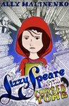 Lizzy Speare and the Cursed Tomb (Lizzy Speare Book 1)