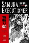 Samurai Executioner, Vol. 1: When the Demon Knife Weeps