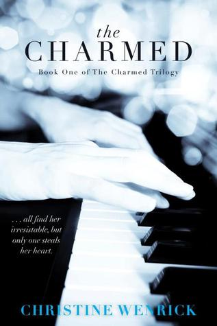 The Charmed (The Charmed Trilogy)