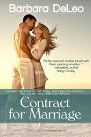 Post Thumbnail of Dual Review: Contract for Marriage by Barbara DeLeo