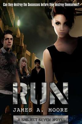 Run by James A. Moore