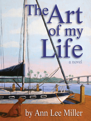 The Art of My Life (New Smyrna Beach Series #2)