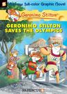 Geronimo Stilton #10: Geronimo Stilton Saves the Olympics